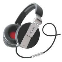Focal Spirit One Closed-Back Headphones (Black)