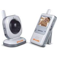 RF-Link Digital Wireless Security/Baby Monitor