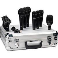 Audix BP7F Microphone Set