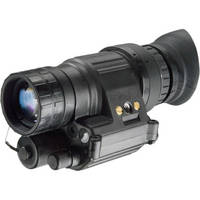 Armasight NAM601500139DA1 PVS14/6015 Alpha GEN 3+ Multi-Purpose Night Vision Monocular