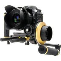 Redrock Micro Captain Stubling DSLR Bundle, Nikon Gold, Limited Edition