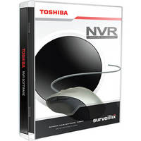 Toshiba SW-IP64 Network Video Recording Server Software (64-Channel)