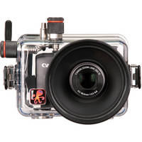 Ikelite 6148.26 Underwater Housing For Canon SX240 HS / SX260 HS Digital Camera