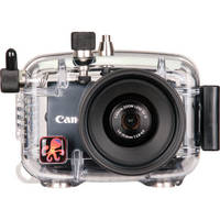 Ikelite 6241.34 ULTRAcompact Underwater Housing For Canon PowerShot A3400 IS Digital Camera