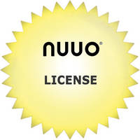NUUO SCB-IP+ NVR Mainconsole Tribrid 16-Camera Software License