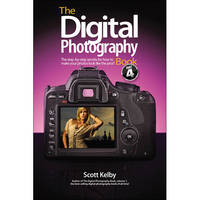 Peachpit Press Book: The Digital Photography Book, Part 4
