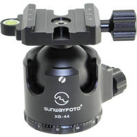 Sunwayfoto XB-44 Low Profile Ball Head