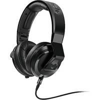 Skullcandy The Mix Master DJ Headphones (Black)