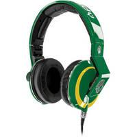 Skullcandy The Mix Master DJ Headphones (Celtics)