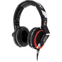 Skullcandy The Mix Master DJ Headphones (Heat)