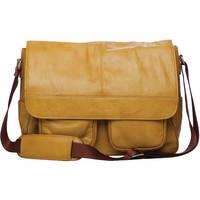 Kelly Moore Bag Kelly Boy Bag (Mustard)