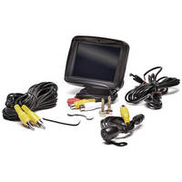 Rear View Safety RVS-773617N Car Camera System