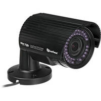 EverFocus EZ750B Outdoor True Day/Night Bullet Camera (Black, NTSC)