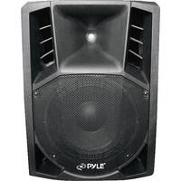 Pyle Pro PPHP106A Powered Two-Way PA Speaker