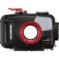 Olympus PT-053 Underwater Housing For TG-1 / TG-2 iHS Camera