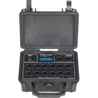 PSC Press Train - Passive Audio Distribution Box