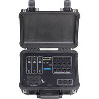 PSC Press Bridge - Audio Distribution Box