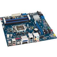 Intel DH77EB Media Series Desktop Board (Single Pack)
