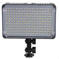 GiSTEQ Flashmate F-198C LED Video Light
