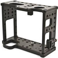 Alan Gordon Enterprises Hollywood HD-SLR Cage For Canon Cameras