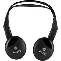 Able Planet On The Ear IR Wireless Headphone