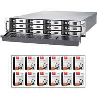 Thecus 48TB (12x4TB) N12000 NAS Storage Server (B&H Kit)