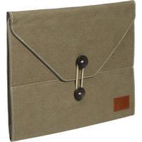 Xuma Envelope Case for iPad 2nd, 3rd, 4th Gen (Gray)