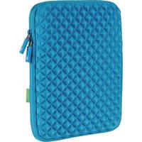 Xuma Cushioned Neoprene Sleeve for All iPads (Blue)