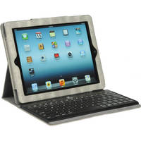 Xuma Magnetic Bluetooth Keyboard Case for iPad (2nd, 3rd, 4th Gen)