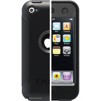 Otter Box iPod touch 4th Generation Defender Series Case (Coal)