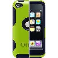 Otter Box iPod touch 4th Generation Commuter Series Case (Atomic)