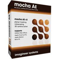 Imagineer Systems Ltd. Mocha AE v3.1 - Single User (Upgrade from Adobe CS4-CS6)
