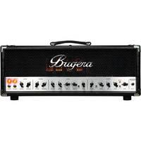 Bugera 6262 INFINIUM 120-Watt 2-Channel Guitar Amplifier Head