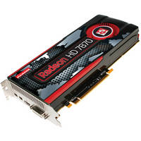 Diamond Multimedia Radeon HD 7870 PCIe 3.0 2G GDDR5 Video Graphics Card