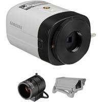 "Samsung 1/3"" High Resolution Camera Kit"
