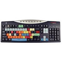 Bella Advantage Series 2.0 Keyboard for Premiere Pro CS6