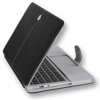 "CaseCrown Notebook Case for 11"" MacBook Air (Black)"