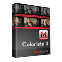 Red Giant Magic Bullet Colorista II