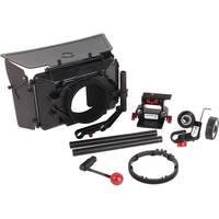 D Focus Systems Cine Bundle Camera Support