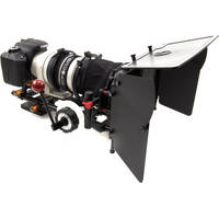 D Focus Systems Long Lens Bundle Camera Support