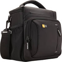 Case Logic TBC-409 DSLR Shoulder Bag (Black)