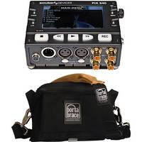 Sound Devices PIX 240 Video Recorder with Porta Brace Case Kit