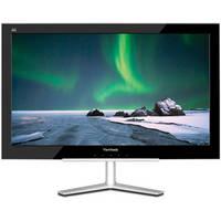 "ViewSonic VX2460H-LED 23.6"" Ultra-Thin Widescreen LCD Computer Display"