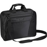 "Targus 15.6"" CityLite Laptop Case (Black)"