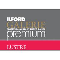 "Ilford Galerie Premium Lustre Paper (17""x100' Roll)"