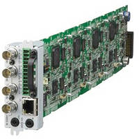 Sony SNTEX154 4-Channel Full-Function Blade Encoder