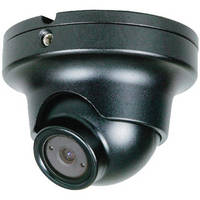 Speco Technologies CVC61HRB Weather-Resistant Miniature Turret Color Camera (Black)