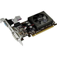 PNY Technologies 8400GS GeForce 512 MB DDR3 PCIe Graphics Card