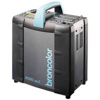 Broncolor Scoro S 1600 RFS Power Pack (100-240V)