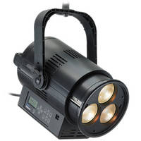 Strand Lighting PL3 LED Luminaire (Black)